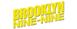 Brooklyn Nine-Nine logo (2)
