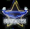 Cowboys (NINE)