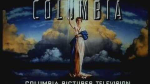 "DIC Entertainment (1987) Short & Columbia Pictures Television (1993) ""Dark Variant"""