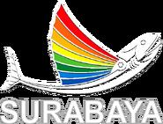 Indosiar Surabaya Flying Fish version