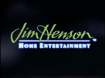 Jim Henson Home Entertainment (2002) Trailer (Green Text variant)