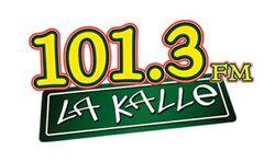 KKRG 101.3 La Kalle