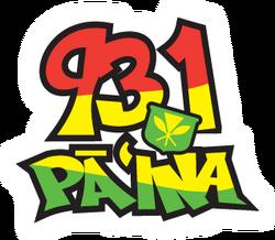 KQMQ (93.9 Da Pa'ina)