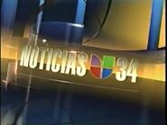 Kmex noticias 34 opening 2006
