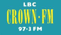 LBC Crown FM 1989