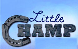 Little Champ titlecard
