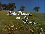 Little House on the Prairie (TV series)