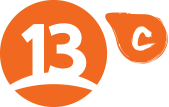 Logo13c2010