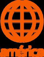 Logo América con texto