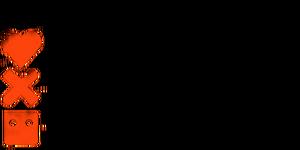 Love, Death Robots logo