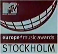 MTV Ema 2000