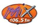 Mix 106.5 XHDFM-FM 1999