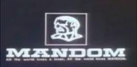 Old Mandom (1970s)