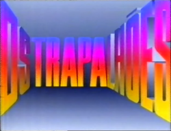 Os Trapalhões - 1993
