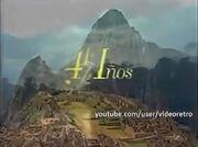 Panamericana TV (41 Años)