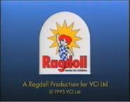 Ragdoll Productions 1995