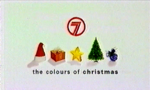 Seven christmas