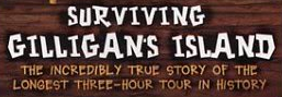 Surviving Gilligan's Island logo