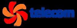 Telecom SV logo