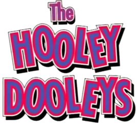 The Hooley Dooleys Logo