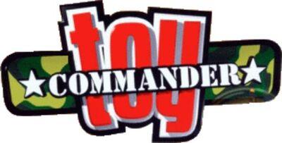 Toy-commander 1202164