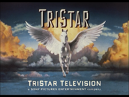 TriStar Television 1995