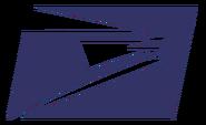 USPS, Symbol only