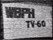 WBPH-TV Sign