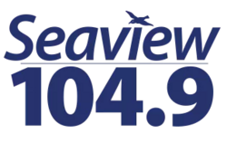 WCVU Seaview 104.9