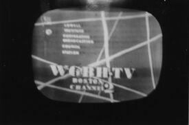 WGBH2 Boston 5 9 1955