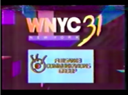 WNYC 31 Fujisankei Communications