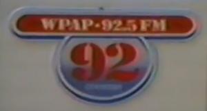 WPAP 1992