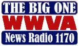 WWVA The Big One 1170