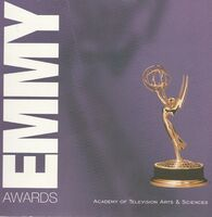 56th Primetime Emmy Awards poster