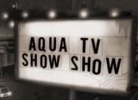 Aqua tv show logo