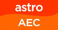 Astro aec flat logo