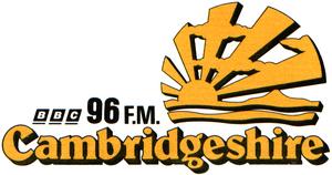 BBC R Cambridgeshire 1991