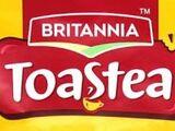 Britannia Toastea