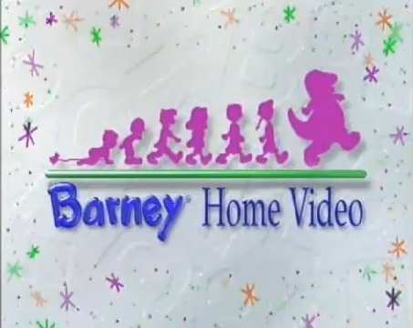 image barney friends season 3 b barney home video png rh logos wikia com barney home video logo reversed barney home video logo on scratch