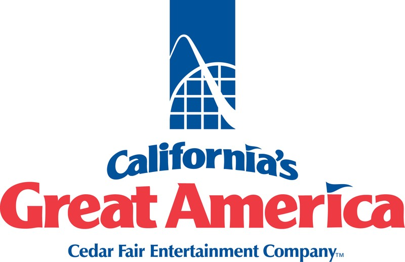 Californias great america logopedia fandom powered by wikia sciox Images
