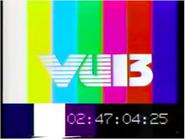 CKVU-TV 1983 Testcard