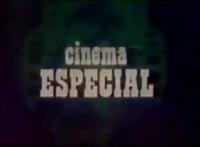 Cinema Especial 1978