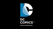 DC Comics On Screen 2012