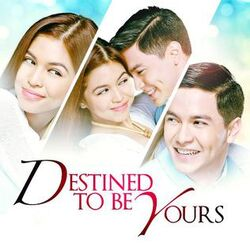 Destined to be Yours titlecard