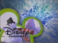 DisneySnowmanScarf2003