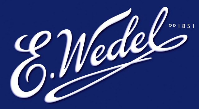 File:E. Wedel logo new.png