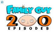 Family Guy 200 Episods