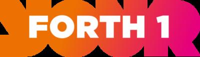 Forth 1 logo 2015