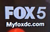 Fox5 Washington DC bug