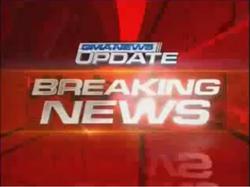 GMA News Update Breaking News (2016)